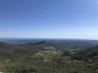 31/10/2021-El Montmell: Creu del cap de la Serra-La Talaia-Vallfor-St Marc